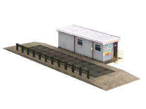 Scenecraft 44-0028 Weighbridge